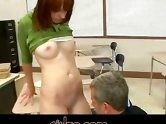 Girl Fucking By Teacher Hard Sex Anal Sex Anime 2