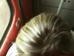 Teen Blowjob Facial Train 142Upl