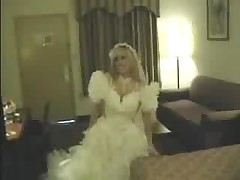 Amateur Homemade Wedding 1