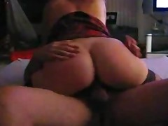 Real Home Video Swinger Wife Threeway