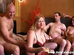 Swingers Streaming Porn
