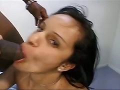 Brazilian babe
