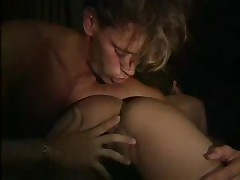 Big cock fucks a pornstar in the ass