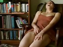 Amateur female orgasm compilation