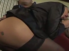 European hottie ass fucked and facialized