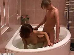 Erotica For Women: Love In The Tub, Part 3