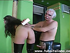 Italian Wife BDSM