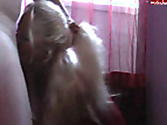 Hard anal for santa claus wife