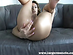Me fucking my exGFs ass part 1