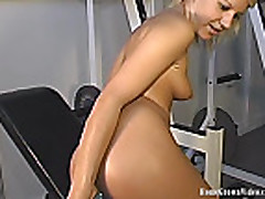 HomegrownVideos - Gym Memberships Should All be This Ea