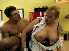 Gina Vice Maid