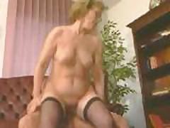 Porno Redhead Granny Mature