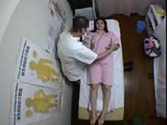 Japanese massage fuck 11