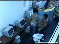 internet cafede sex
