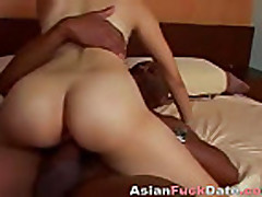 BBC and Sweet Chinese Prostitute