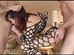 Asian trys anal dp with 2 studs