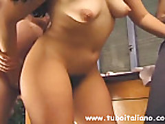 Italian Amateur Girlfriends Ragazze