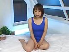 JAV Amateur 46 - Sailor Swimsuit Cosplay