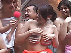 RCT246 HotSpring Foreplay
