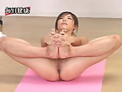 Mosaic: NHK Naked TV 4of5