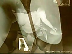 Suzi Suzuki - Tails From the Backside