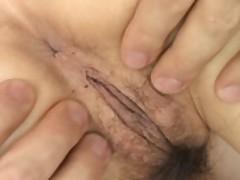 JAV Amateur 198 - Round Tits Tattoed Gal