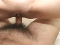 Hot Japanese Babe Get Licked