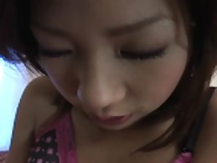 JAV Amateur 211 - White Stockings FIshnet Cosplay