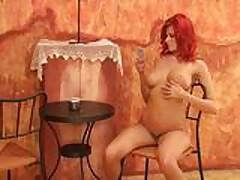 VSPC - Ginger