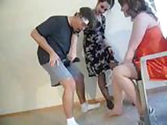 Ballbusting Cuties Part 2