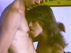 Marilyn Chambers & John Holmes in Private Fantasie