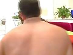 Ass Like Whoa