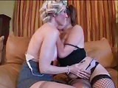 Lesbian Older Vs Younger Gia Paloma