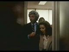 70s office blowjob