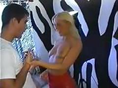 1st Time Babes - Sara