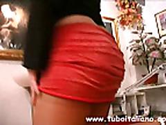 Italian Sexy Wife Fucked Moglie