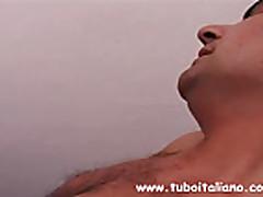 Italian Amateur Chubby Wife