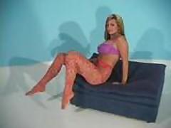 Playtime Video - Ava Ramon 1706
