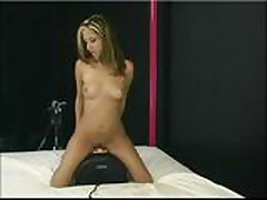 Sybian teen August