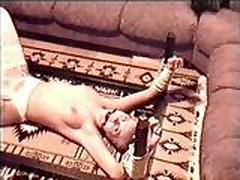 Swedish Erotic Bondage part 2of4