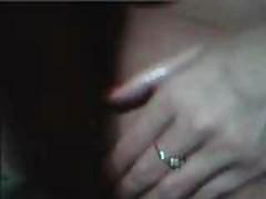 Webcam - Very Busty Tanned Hottie