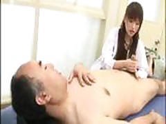 Creampie Clinic Part 2