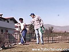 Ambra Italian Mature Fucked Matura