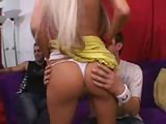 Lichelle Marie Gets Fucked