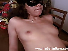 Italian Amateur Couple Lumbardy