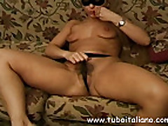 Italian Amateur Couple Coppia