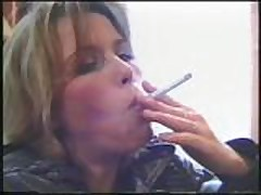 Smoking Fetish - Rauchmoesen