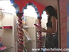 Italian Couples Lesbian Scene