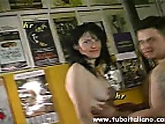 Tara Italian Amateur Casting
