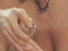 Sweet Euro Porn Silvia Saint and Zafira pt 1